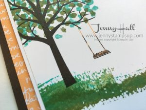 Sheltering Tree thank you card by Jenny Hall at www.jennystampsup.com