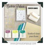 Eastern Palace starter bundle www.jennystampsup.com