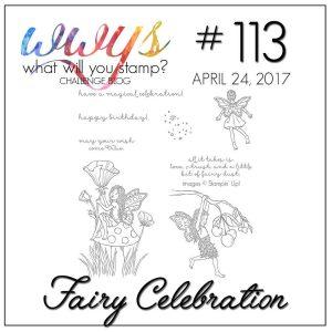 Fairy Celebration WWYS113