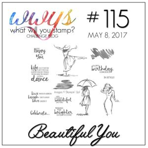 Special effects using Beautiful You for WWYS 115 by Jenny Hall