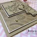 cake baker www.jennystampsup.com