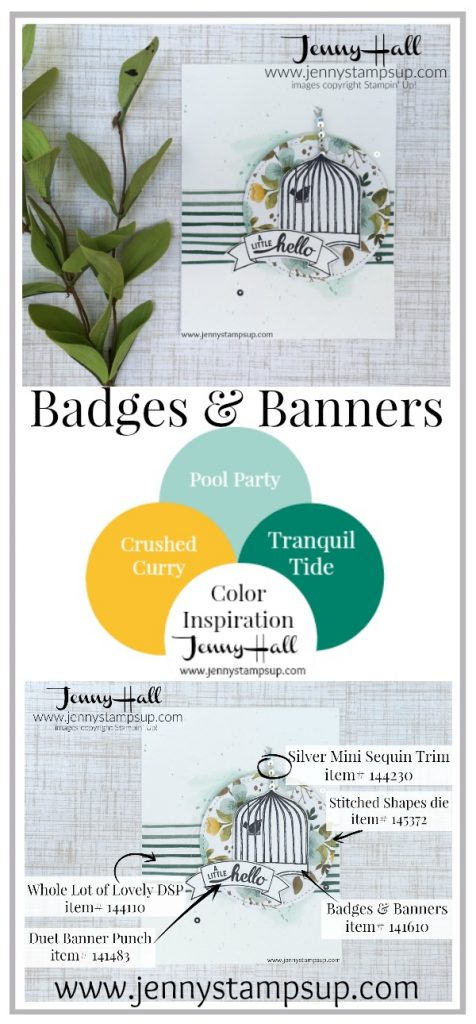 Badges & Banners