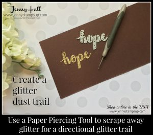 scrapbooking with Jenny Hall www.jennystampsup.com