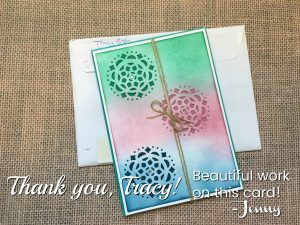 August RAK cards for www.jennystampsup.com