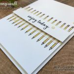 back to school theme card by Jenny Hall at www.jennystampsup.com for cardmaking, stamping, arts and crafts supplies, scrapbooking and video tutorials please visit today