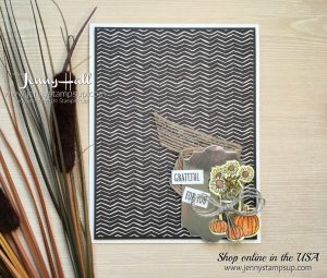 At Home With You card by Jenny Hall at www.jennystampsup.com for cardmaking, papercraft gift giving, scrapbooking, video tutorials and more!