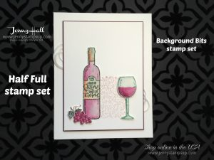 all occasion card by Jenny Hall at www.jennystampsup.com for cardmaking, video tutorials, scrapbooking and more!