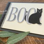 Letters For You stamp set card by Jenny Hall at www.jennystampsup.com for cardmaking, scrapbooking, papercraft gifts, scrapbooking and more!