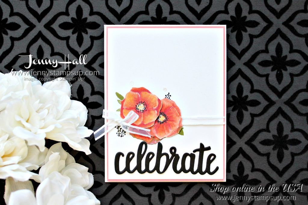 Creating Kindness Blog Hop Celebrate! with the Amazing You stamp set and Celebrate You Thinlits dies colored with Stampin Blends markers by Jenny Hall at www.jennystampsup.com for #cardmaking #scrapbooking #videotutorials #stampinup #amazingyoustampset #celebrateyouthinlits #stampinblends #alcoholmarkers #jennystampsup #jennyhalldesign #jennyhallstampinup #cascards #cleanandsimplecards #bloghop #videohop #cardmakingtechniques #cardmakingbloghop and more!