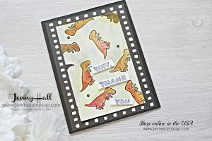 The Beauty and the Beast of Pieces & Patterns stamp set by Jenny Hall using #stampinup products at www.jennystampsup.com for #cardmaking #videotutorials #scrapbooking #piecesandpatterns #jennystampsup #jennyhalldesign #jennyhallstampinup and more!