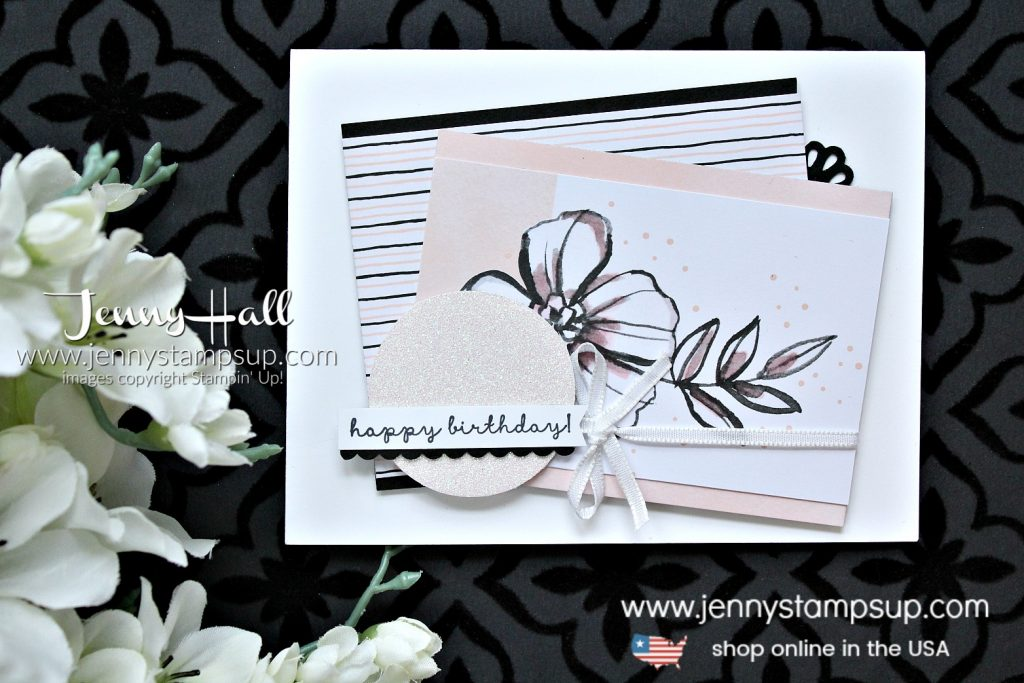 Petal Passion Memories & More cards project created by Jenny Hall at www.jennystampsup.com for #cardmaking #stamping #stampinup #fairycelebration #petalpassion #petalpassionmemoriesandmore #birthdaycard #jennyhall #jennyhalldesign #jennyhallstampinup #jennystampsup #rubberstamp #papercrafts