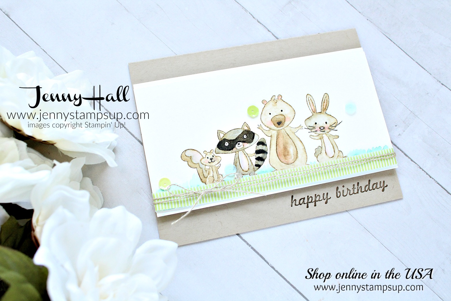 We Must Celebrate friend card created by Jenny Hall at www.jennystampsup.com for #cardmaking #scrapbooking #stamping #stampinup #watercolorpainting #handmadecard #wemustcelebrate #jennyhall #jennyhalldesign #jennystampsup #videotutorial #youtuber #craftyyoutuber #cascards #cleanandsimplecards #rubberstamp lemonlimetwist #crafts #diy