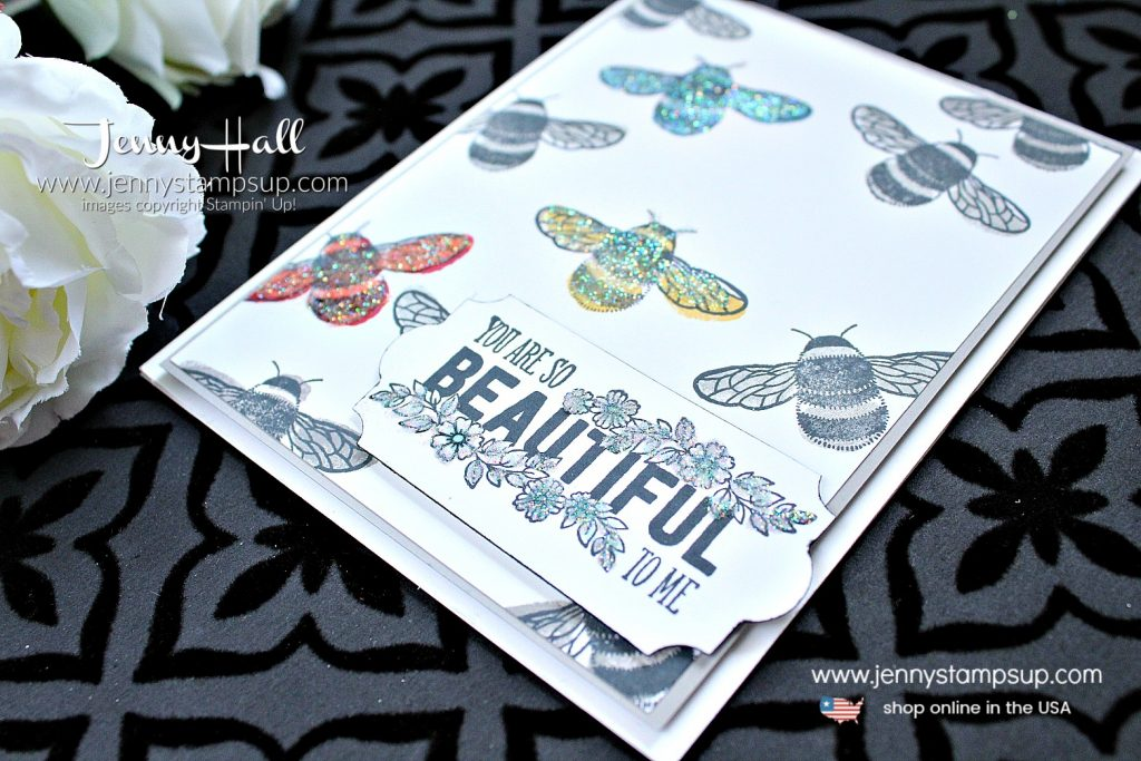 Stampin for Autism blog hop card created by Jenny Hall at www.jennystampsup.com for #cardmaking #stamping #stampinup #jennyhall #jennyhalldesign #jennystampsup #autismmatters #stampinforautism #stampinup #dragonflydreams #videotutorial #youtuber