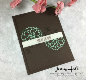 All Things Thanks by Jenny Hall www.jennystampsup.com