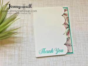 DaisyDelight  by Jenny Hall at www.jennystampsup.com