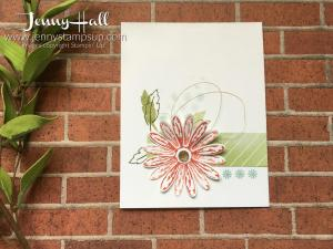 DaisyDelightby Jenny Hall at www.jennystampsup.com