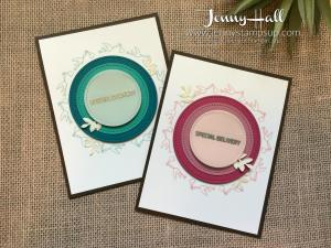 In The City by Jenny Hall at www.jennystampsup.com