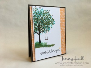 Sheltering Tree stamps by Jenny Hall www.jennystampsup.com