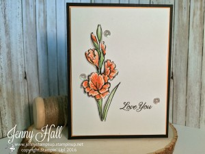 Gift of Love floral